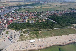 Domki i pokoje OLIVIA Darłówko
