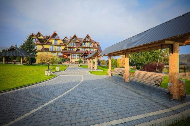 Folk Resort Poronin