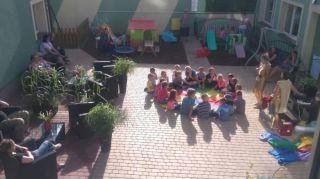 Ośrodek Wypoczynkowy ROMET Jastrzębia Góra