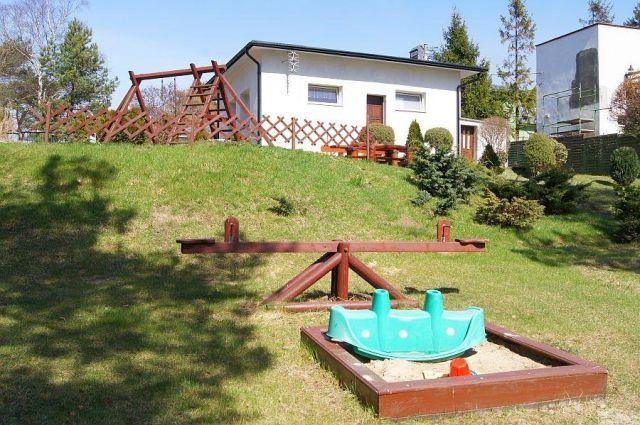 Ośrodek Wypoczynkowy ROMET Jastrzębia Góra Romet domek