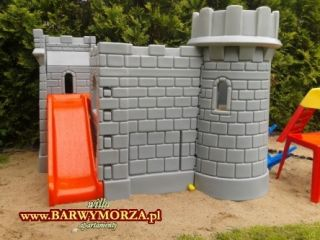 BARWY MORZA Rowy