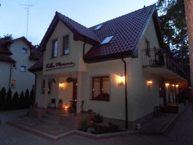 Villa Morena Pobierowo