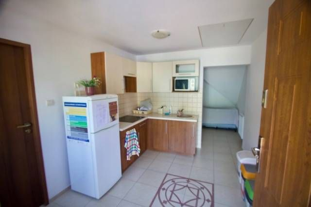 Villa Morena Pobierowo aneks kucheny