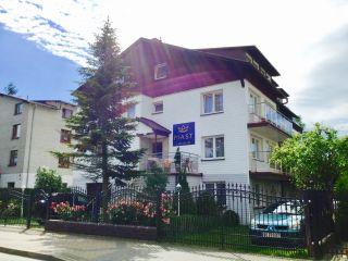 Dom Wczasowy PIAST Karwia