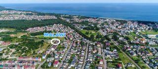 Pokoje MALAWI Władysławowo