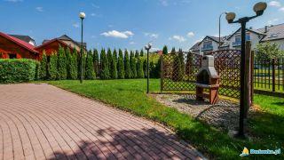 Ośrodek Wypoczynkowy SŁOWIANKA Darłówko Grill dla wczasowiczów (indywidualny)