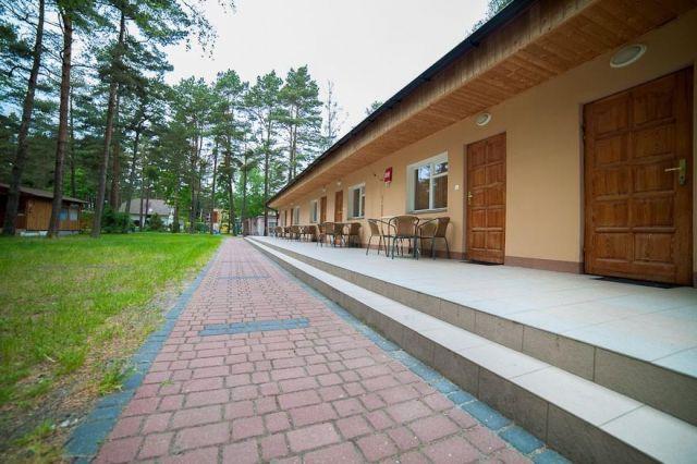 Domki LAJKONIK Pobierowo