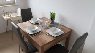 Zielony Zakątek - Nowoczesne Pokoje Ustka Kuchnia dla gości