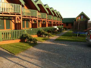 Ośrodek Wczasowy PUSZCZYK Sarbinowo
