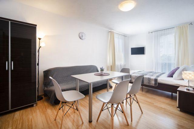 Villa di Mare Sianożęty Apartament dwupokojowy