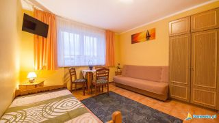 Pokoje i Apartamenty Morsak Darłówko