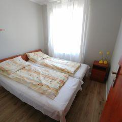 Apartamenty AFRODYTA Karwia