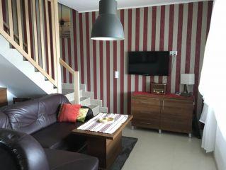Domki Apartamentowe VISTA MARE Cisowo k. Darłówka pokój gościnny- parter