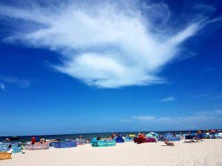Domki Letniskowe KAPER Karwia Plaża w Karwi