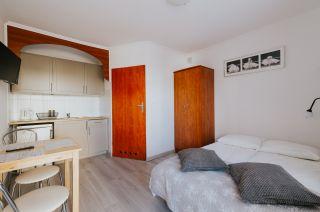 Apartamenty i pokoje gościnne 4 KĄTY Karwia pokój nr 4
