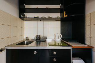 Apartamenty i pokoje gościnne 4 KĄTY Karwia pokoje nr 5,6,9