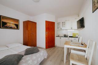 Apartamenty i pokoje gościnne 4 KĄTY Karwia pokój nr 3