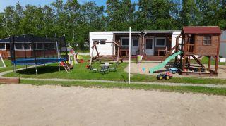 Domki Letniskowe MA-REST Gąski