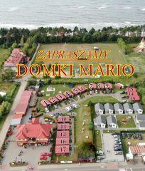 Domki MARIO Gąski